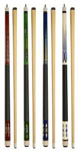 best cheap pool cues for the money