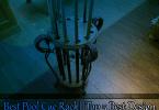 Best pool cue floor rack