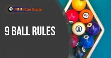 Rules of 9-Ball