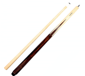 Imperial Premier Cyclone 2-Piece Hard Rock Maple Billiard/Pool House Cue