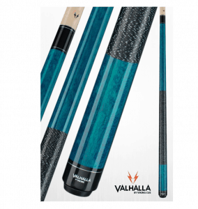 Viking Valhalla 2 Piece Pool Cue Stick