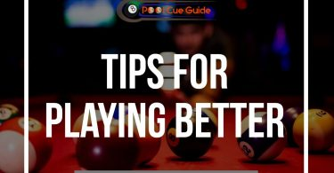 how to get better at pool
