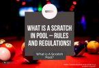 scratch pool